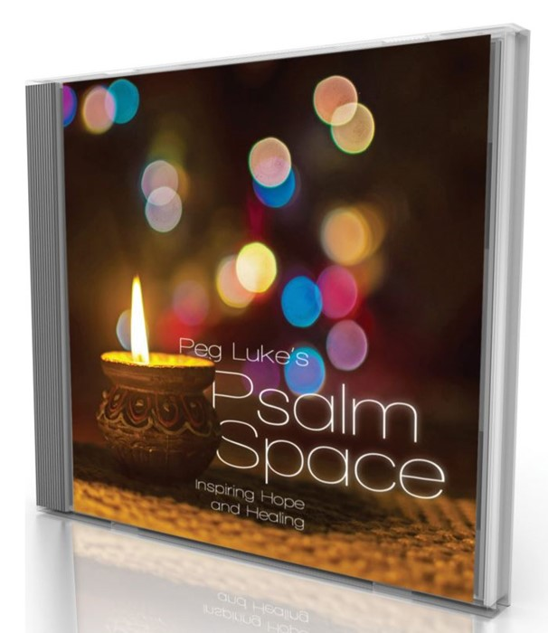 Psalm Space CD (CD-Audio)