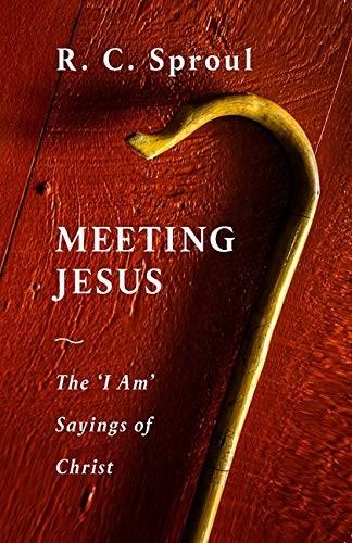 Meeting Jesus (Paperback)