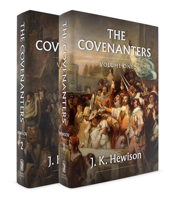 The Covenanters (Hard Cover)