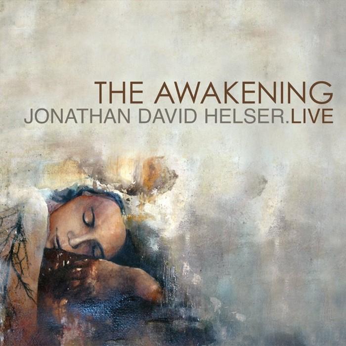 The Awakening. Live CD (CD-Audio)