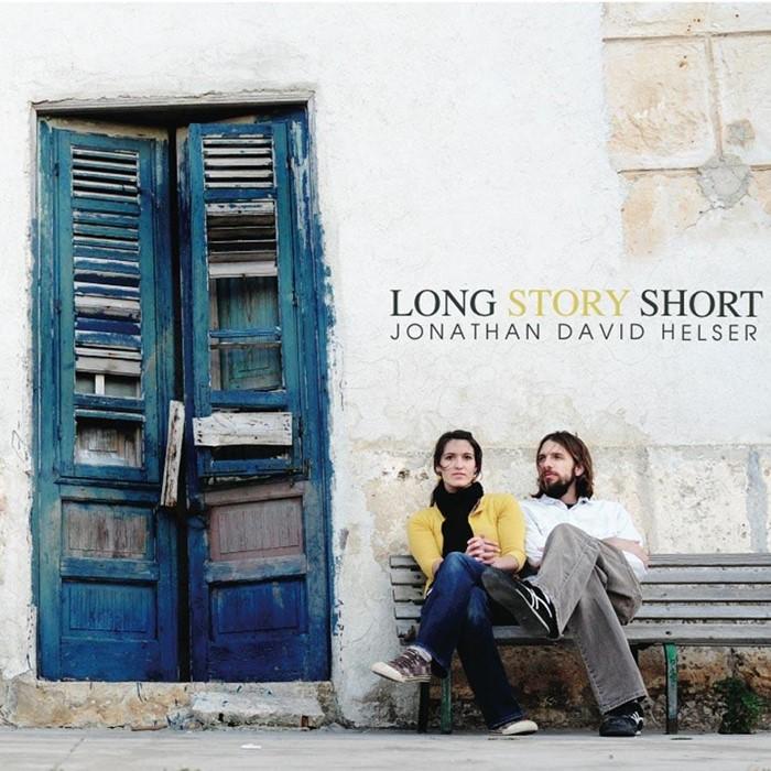 Long Story Short CD (CD-Audio)