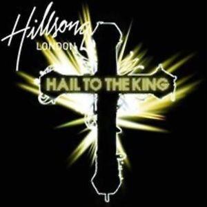 Hillsong London CD. (CD-Audio)