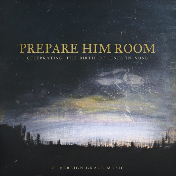 Prepare Him Room CD (CD-Audio)