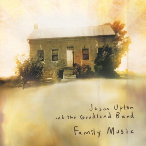 Family Music CD (CD-Audio)