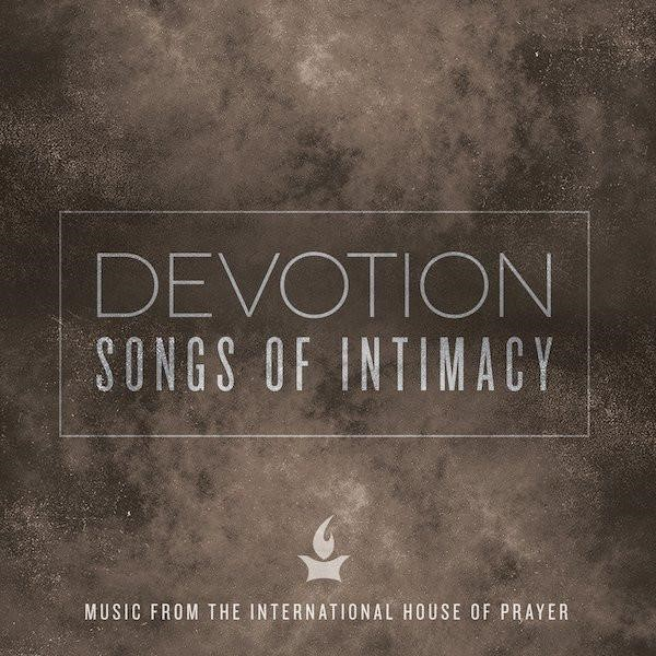 Devotion: Songs of Intimacy CD (CD-Audio)