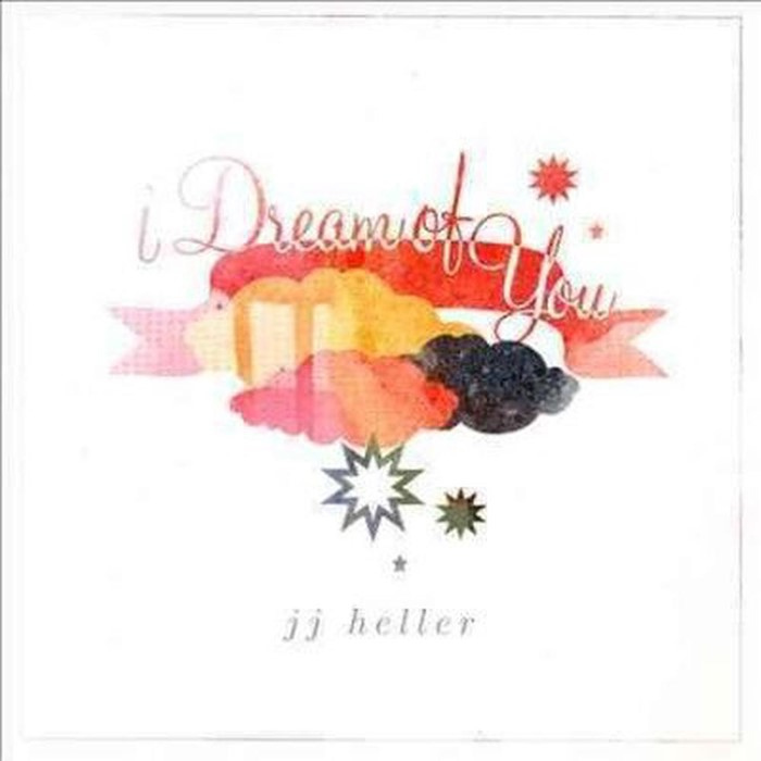 I Dream of You CD (CD-Audio)