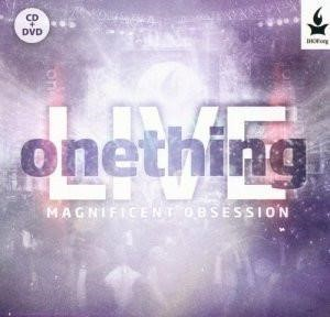 Magnificent Obsession CD (CD-Audio)