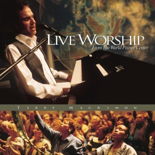 Live Worship from the World Prayer Center CD (CD-Audio)