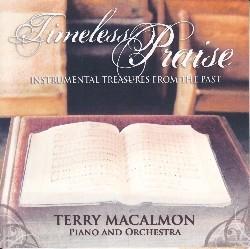 Timeless Praise CD (CD-Audio)