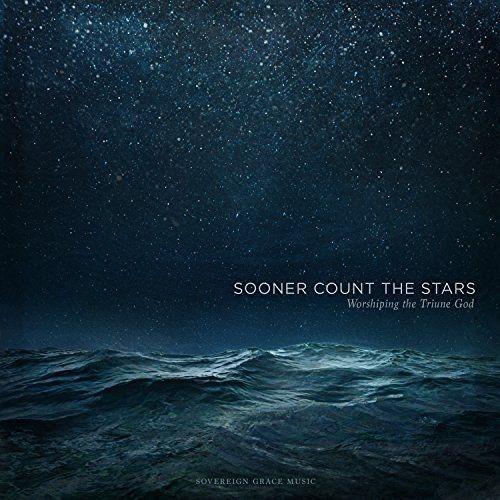 Sooner Count the Stars CD. (CD-Audio)