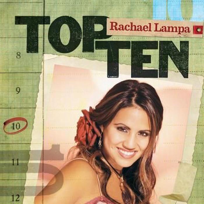 Top Ten: Rachael Lampa CD (CD-Audio)