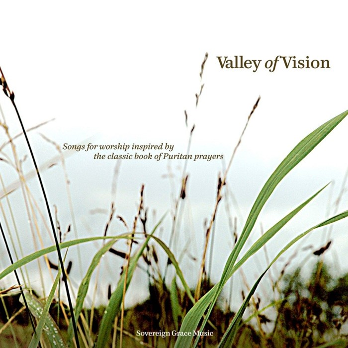 Valley of Vision CD (CD-Audio)