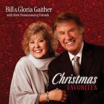 Christmas Favourites CD (CD-Audio)