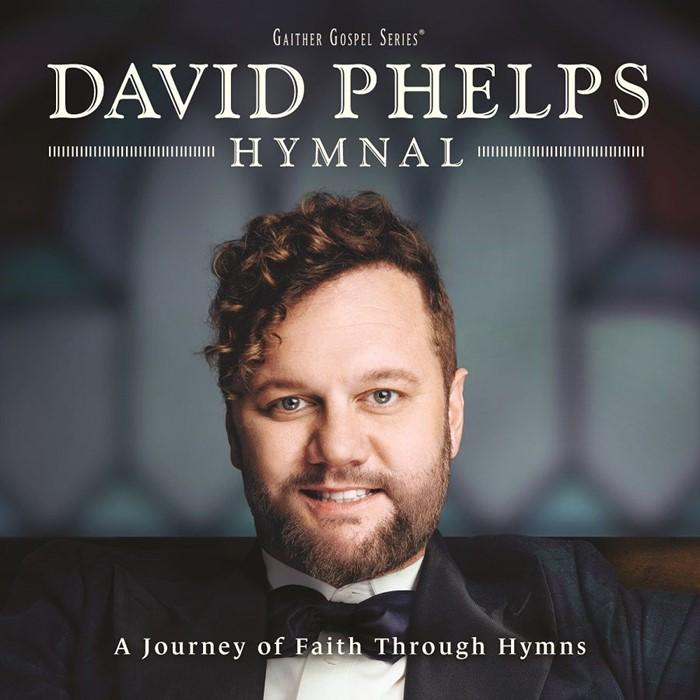 David Phelps Hymnal CD. (CD-Audio)