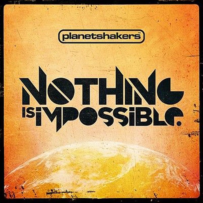Nothing is Impossible CD (CD-Audio)