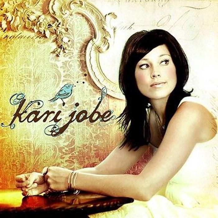 Kari Jobe CD (CD-Audio)
