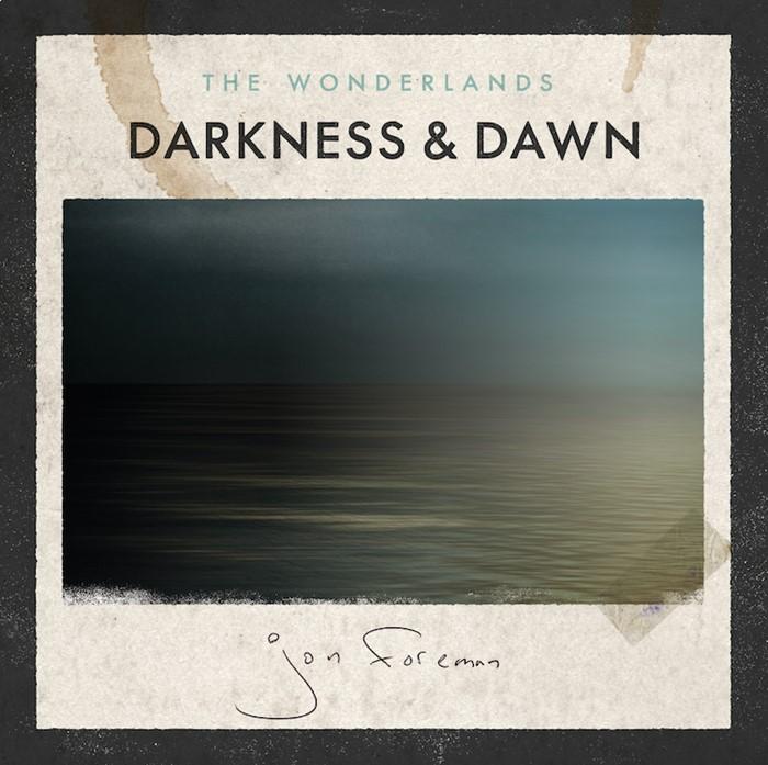 Wonderlands: Darkness & Dawn CD (CD-Audio)
