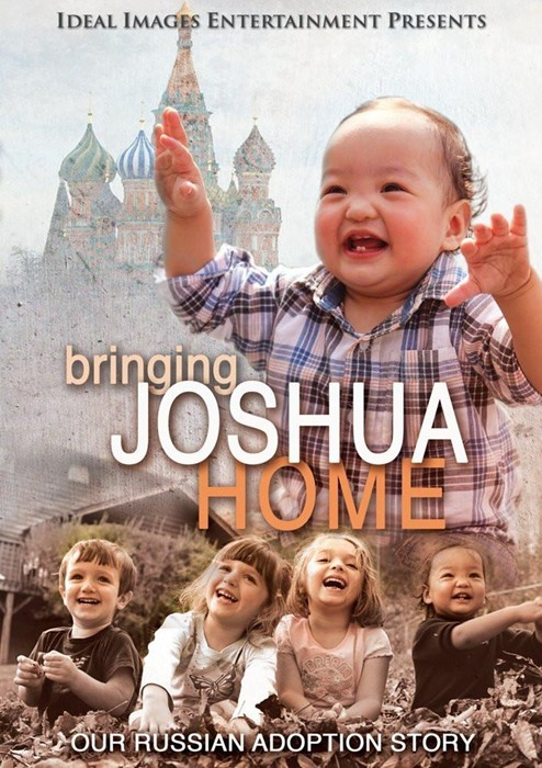 Bringing Joshua Home DVD