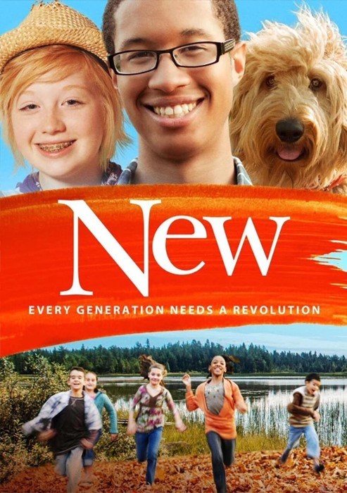 New DVD (DVD)
