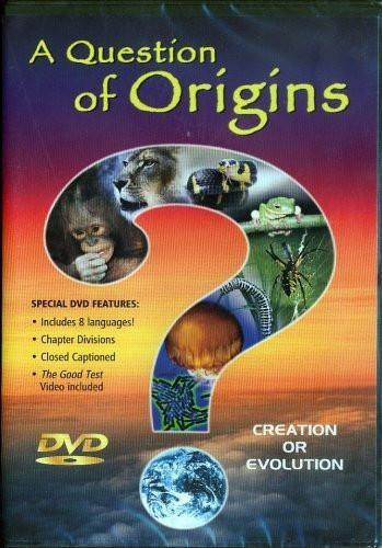 Question of Origins DVD, A (DVD)