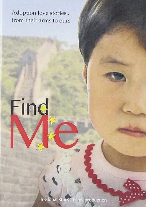 Find Me DVD (DVD)