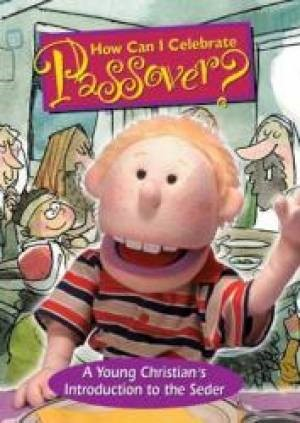 How Can I Celebrate Passover? DVD (DVD)