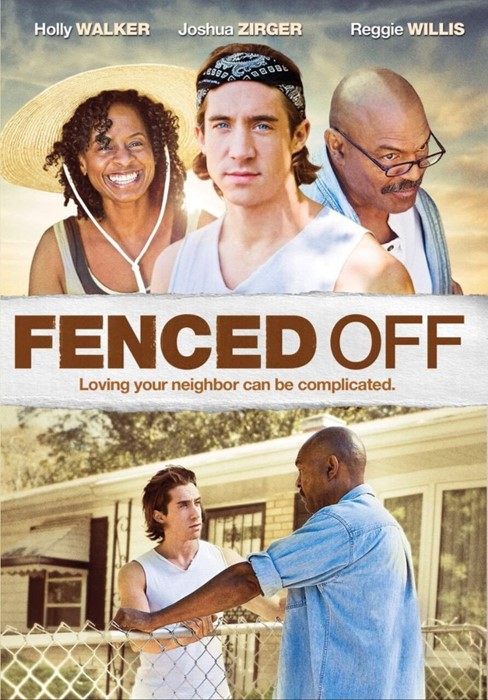 Fenced Off DVD (DVD)