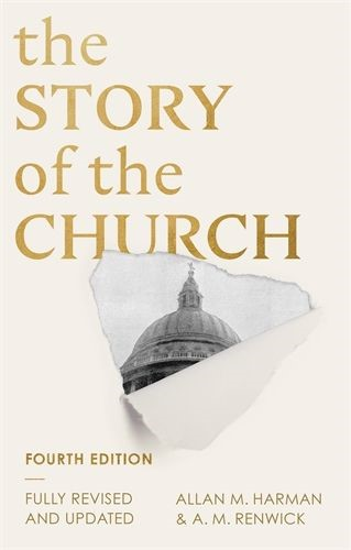 The Story of the Church 4th Edition (Paperback)