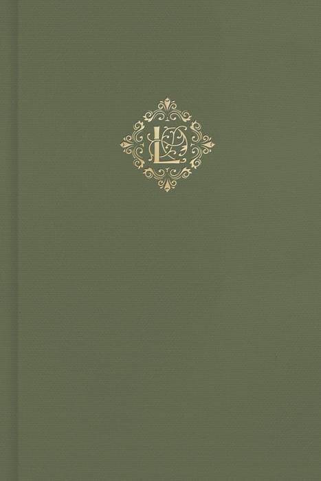 Clásicos de la fe: Lutero (Hard Cover)