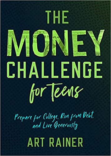 The Money Challenge for Teens (Paperback)