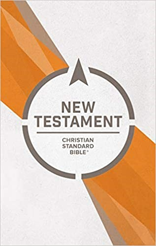 CSB Outreach New Testament (Paperback)