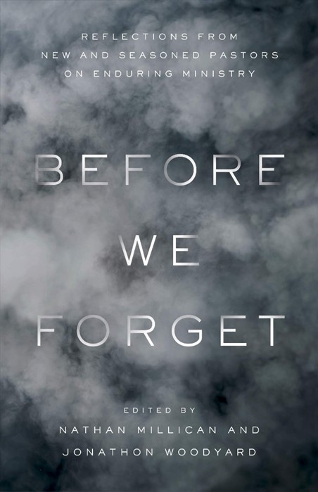 Before We Forget (Paperback)