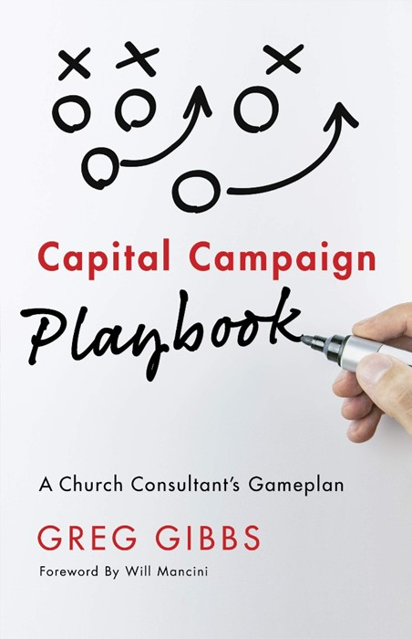 Capital Campaign Playbook (Paperback)