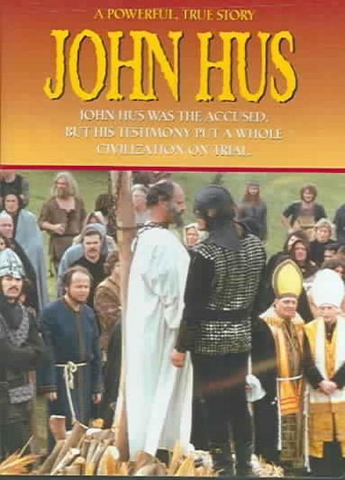John Hus DVD (DVD)