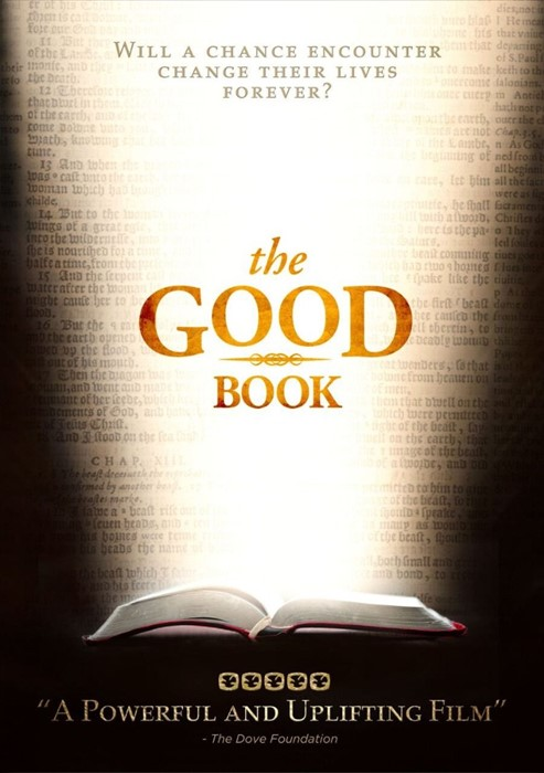 The Good Book DVD