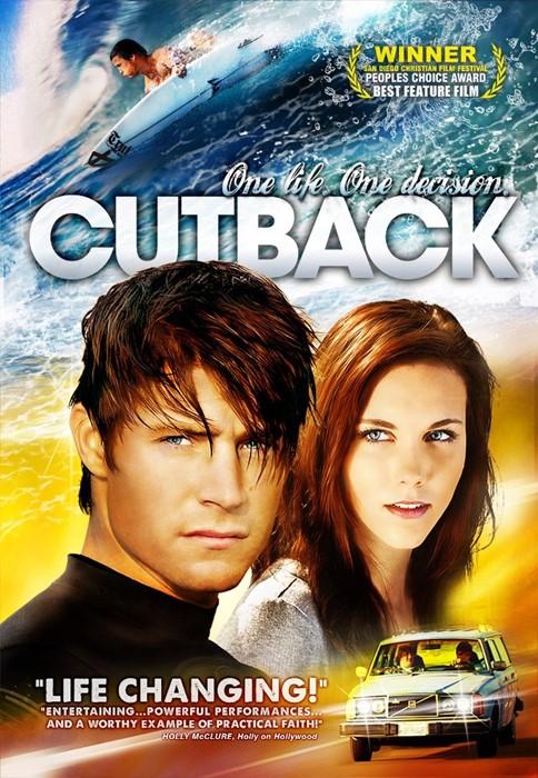 Cutback DVD (DVD)