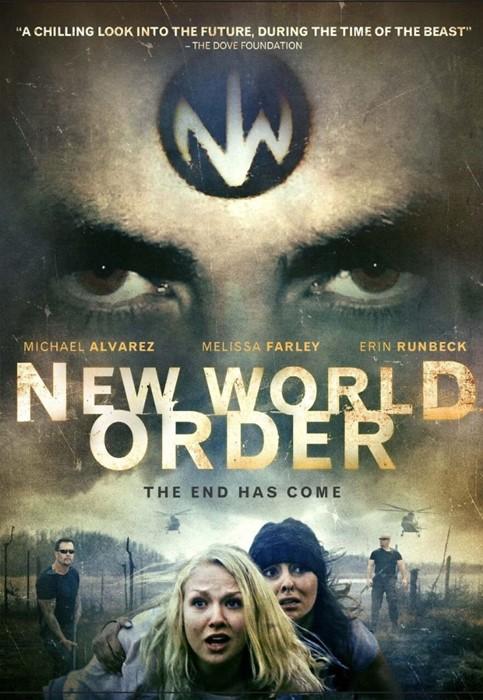 New World Order DVD (DVD)
