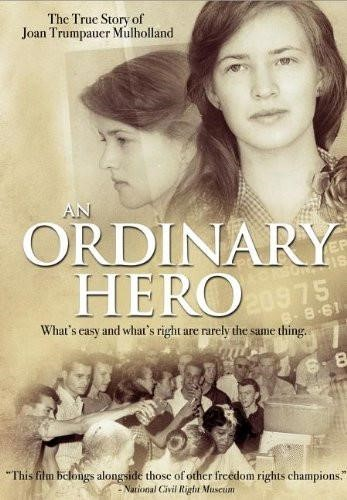 Ordinary Hero DVD, An (DVD)