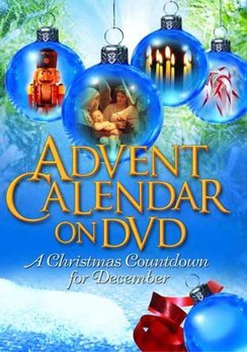 Advent Calendar on DVD (DVD)