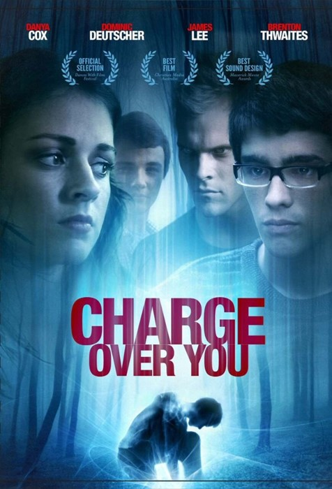 Charge Over You DVD (DVD)