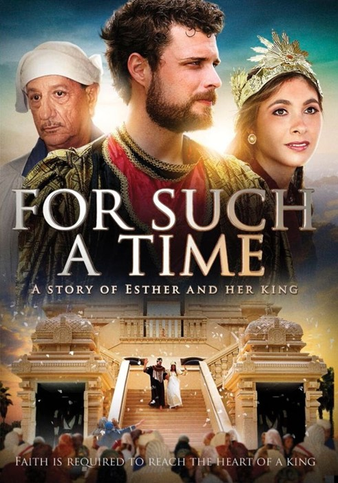 For Such a Time DVD (DVD)