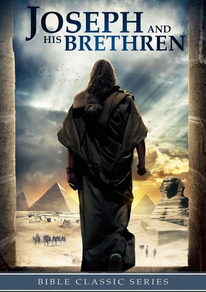 Joseph and His Brethren DVD (DVD)