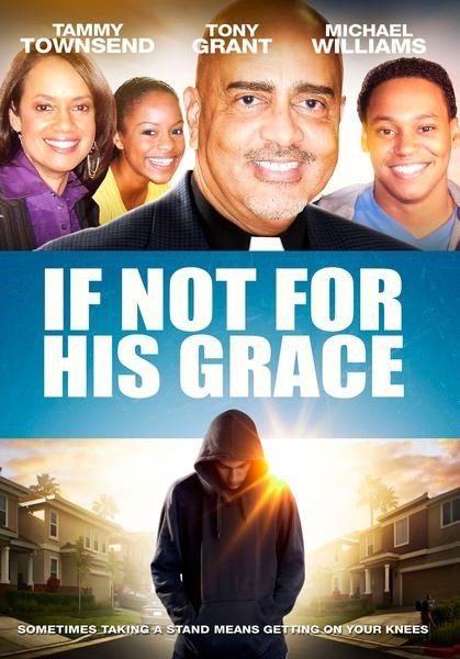 If Not for His Grace DVD (DVD)