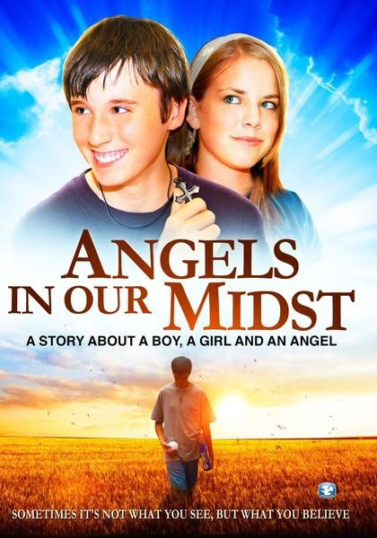Angels in Our Midst DVD (DVD)