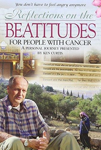 Reflections on the Beatitudes for People with Cancer DVD (DVD)