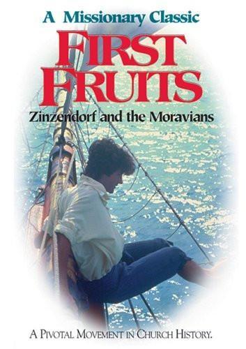 First Fruits DVD (DVD)