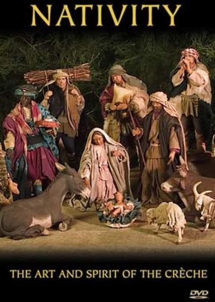 Nativity DVD (DVD)