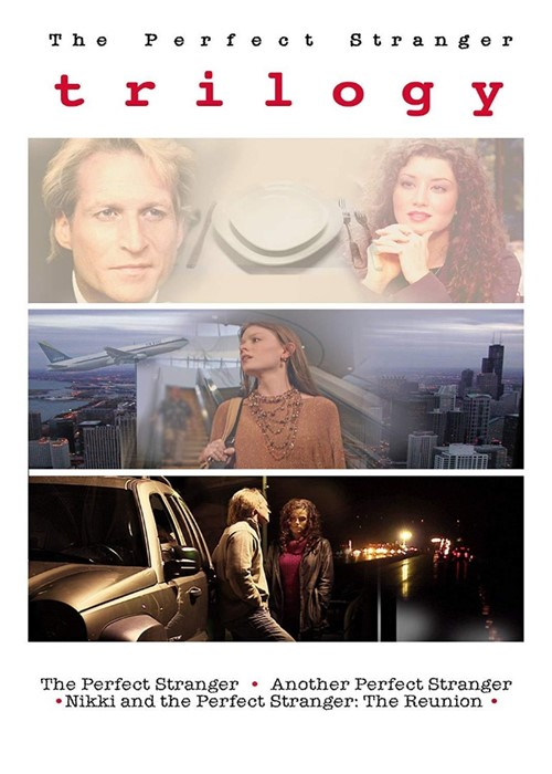 The Perfect Stranger Trilogy DVD