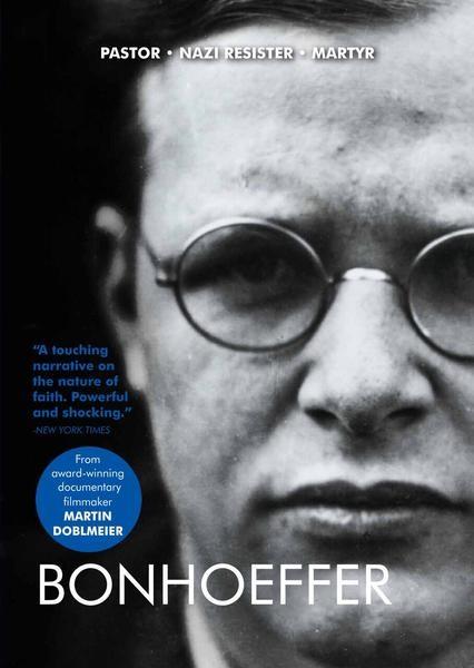 Bonhoeffer DVD