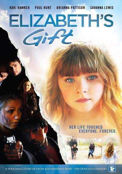 Elizabeth's Gift DVD (DVD)
